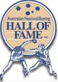 Australian National Boxing Hall Of Fame